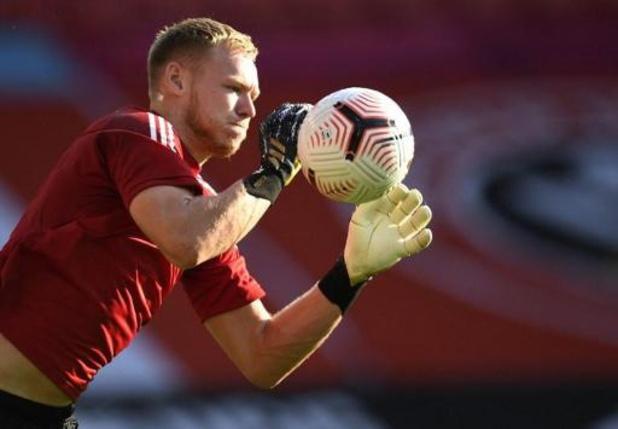 Belgen in het buitenland - Dendoncker en Wolverhampten boeken uitzege tegen Sheffield United