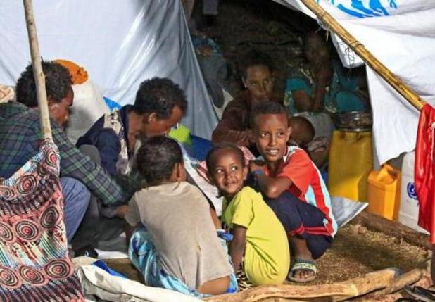 VN vrezen voor meer dan 200.000 vluchtelingen door geweld in Tigray