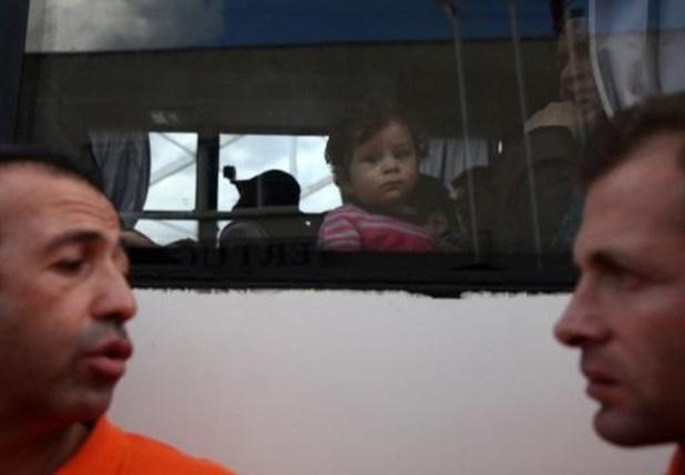 La police chypriote démantèle une bande de trafiquants d'êtres humains