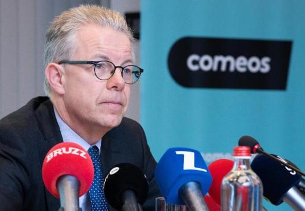 """Les magasins craignent une perte de 4 milliards d'euros, une """"catastrophe"""" pour Comeos"""