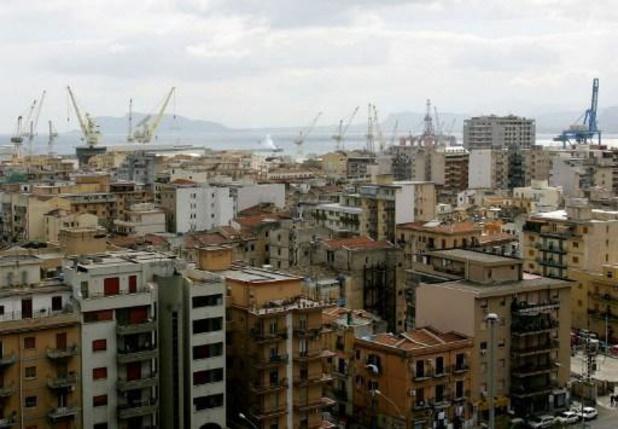 Eerste geval bevestigd in zuiden van Italië