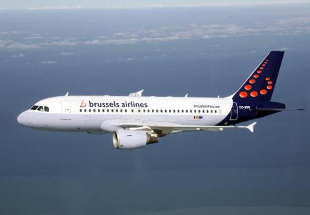 Un avion de Brussels Airlines en panne: 106 passagers bloqués à Malaga