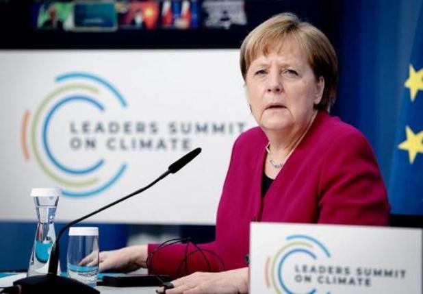 Wirecard: Merkel verschijnt voor parlementaire onderzoekscommissie