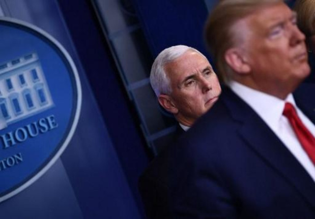 """Trump haalt """"uit voorzorg"""" Defense Production Act uit de kast"""
