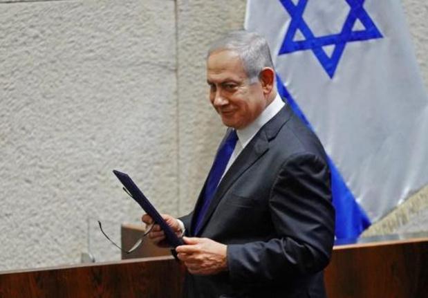 Israëlische premier Netanyahu moet wel degelijk aanwezig zijn op start van zijn proces