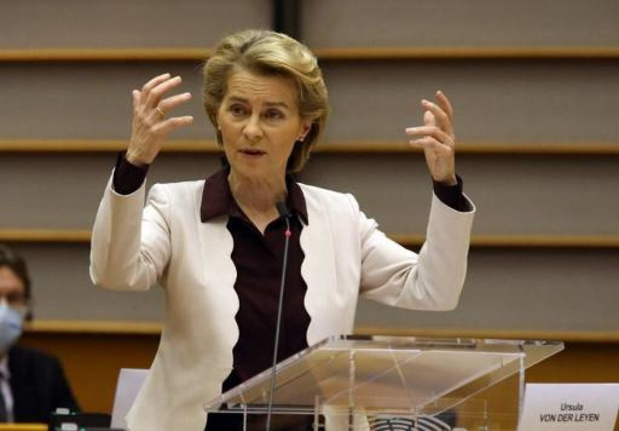 L'UE débloque 33 millions d'euros en aide d'urgence pour le Liban