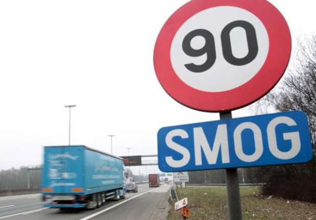 Mensen kunnen blootstelling aan luchtvervuiling moeilijk ontwijken