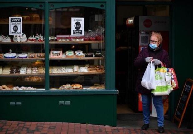 Nieuwe coronavariant in Groot-Brittannië verspreidt zich sneller
