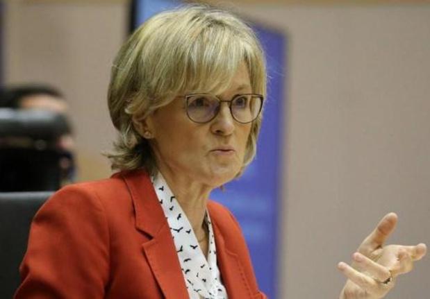 Examen sans anicroche pour la candidate commissaire européenne Mairead McGuinness