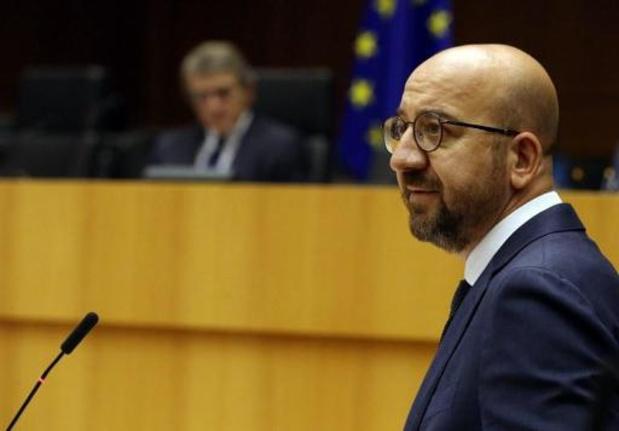 L'Union européenne envisage un sommet extraordinaire en septembre