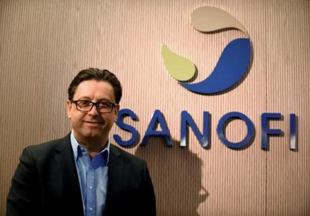 VS krijgen coronavaccin van Sanofi na ontwikkeling het eerst