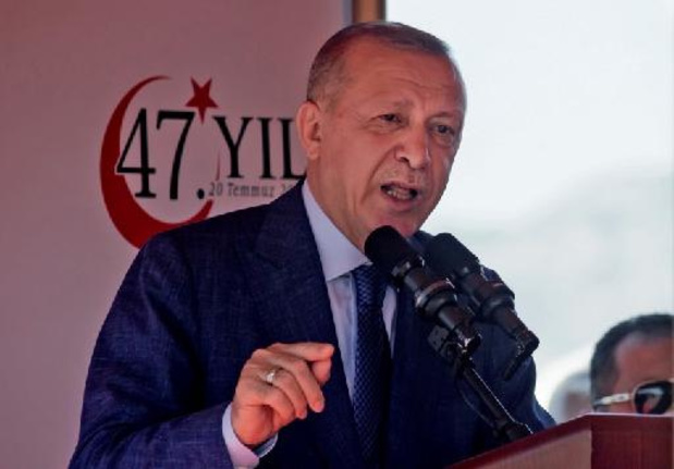 La Turquie émet des mandats d'arrêt pour 240 personnes liées à la tentative de coup d'Etat