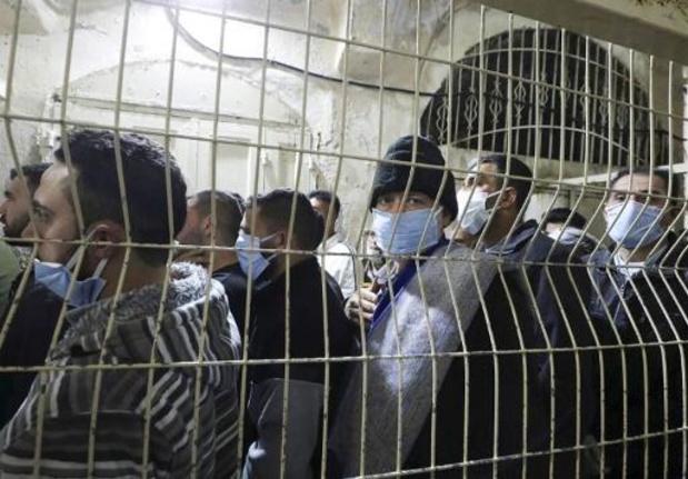 Les Palestiniens prêts à des négociations directes avec Israël