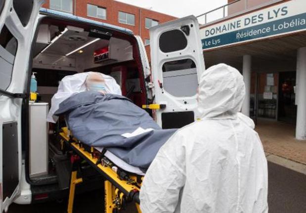 Aantal nieuwe besmettingen duikt onder 2.000