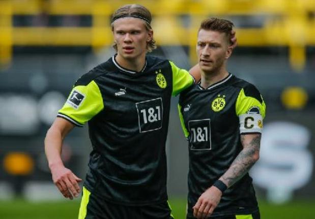 Dortmund neemt ruim de maat van Werder Bremen, Foket blijft met Reims steken op brilscore