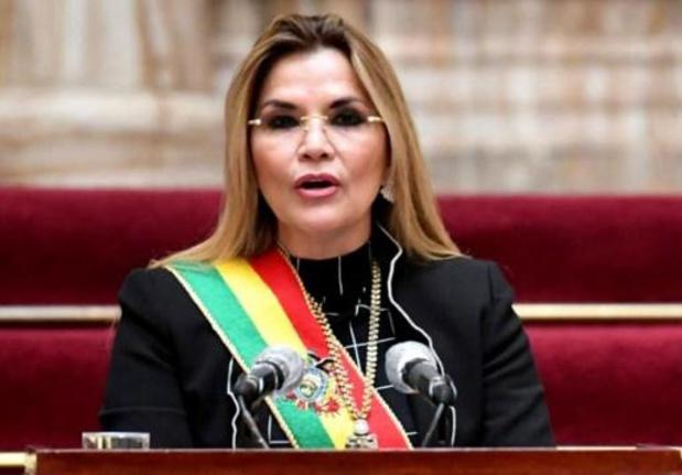 La Bolivie déclare l'urgence nationale face aux incendies de forêt