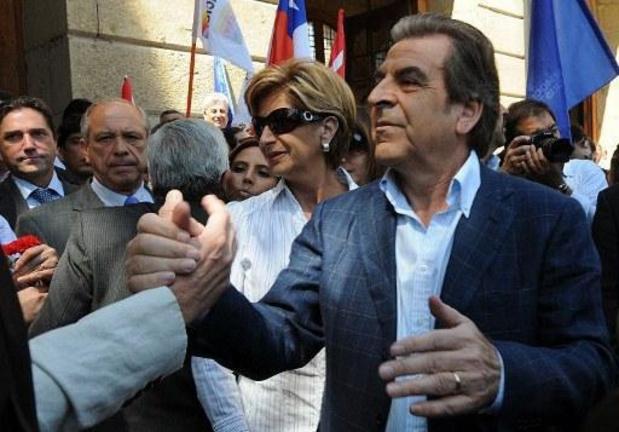 Chili: l'ex-président Eduardo Frei Montalva n'a pas été assassiné par Pinochet