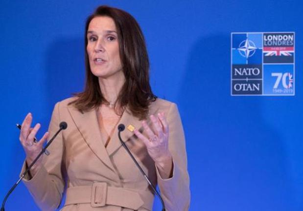 België heeft hulp aangeboden bij reflectieproces over toekomst van NAVO