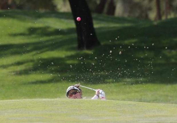 Dow Great Lakes Bay Invitational golf - Cydney Clanton en Jasmine Suwannapura grijpen opnieuw de macht