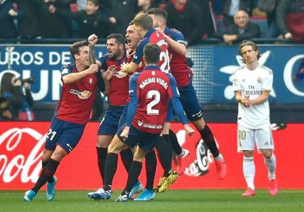 Premières peines de prisons prononcées à la suite de matchs truqués en Espagne