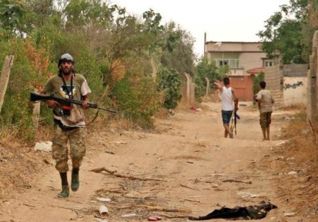 Rivaliserende partijen in Libië eens over hervatting vredesgesprekken