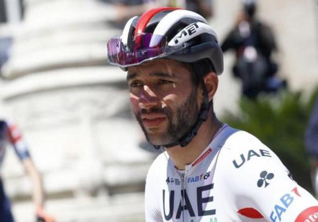 Second succès pour Fernando Gaviria au Tour du Guangxi