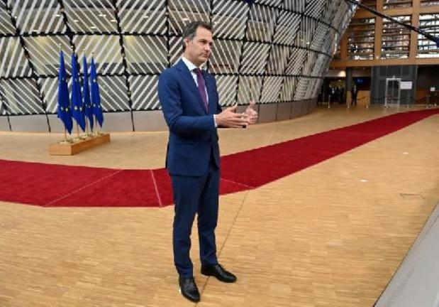 Sommet européen - Russie: pas de sommet à court terme, mais un dialogue à déterminer
