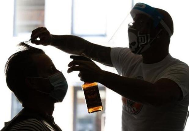 Les coiffeurs prévoient d'organiser une action symbolique samedi