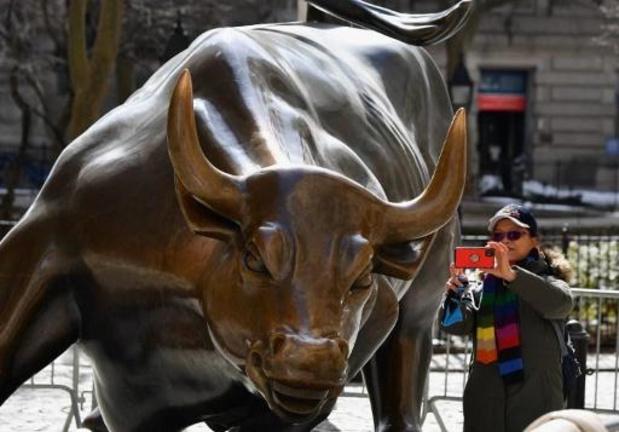 Beeldhouwer van Charging Bull aan Wall Street overleden