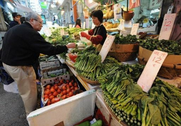 Inwoners Hongkong krijgen 1.200 euro om economie te ondersteunen