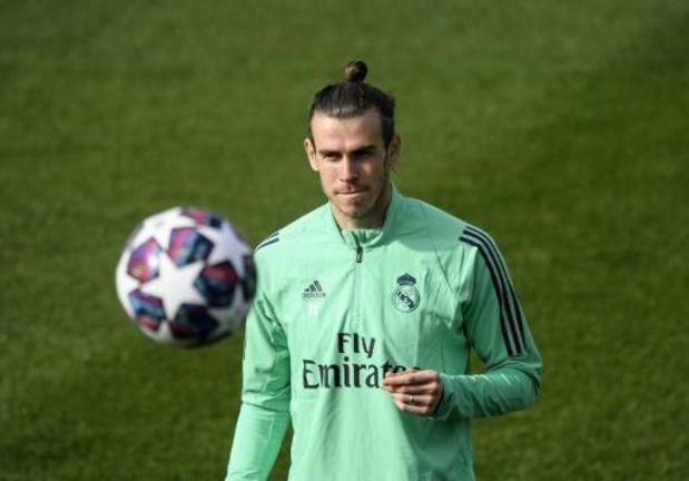 Coronavirus - Gareth Bale doneert ruim miljoen euro, onder meer aan ziekenhuis waar hij geboren werd