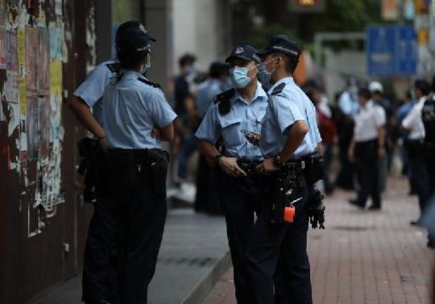 Loi sur la sécurité nationale à Hong Kong - Après un an, la loi sur la sécurité nationale a permis 114 arrestations