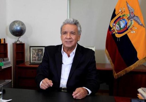 Coronavirus - L'Équateur va mettre sous surveillance les malades qui ne respectent pas leur quarantaine