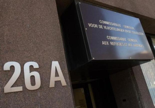 Aantal aanvragen voor internationale bescherming fors gedaald in maart