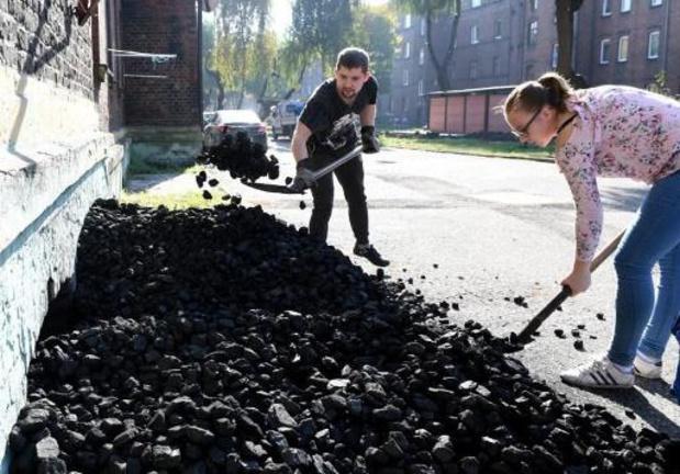 "Polen sluit ""historisch"" akkoord over sluiting koolmijnen"