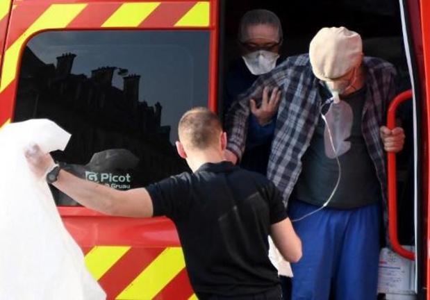 Coronavirus - France: 299 décès en 24 heures, 1.995 morts au total
