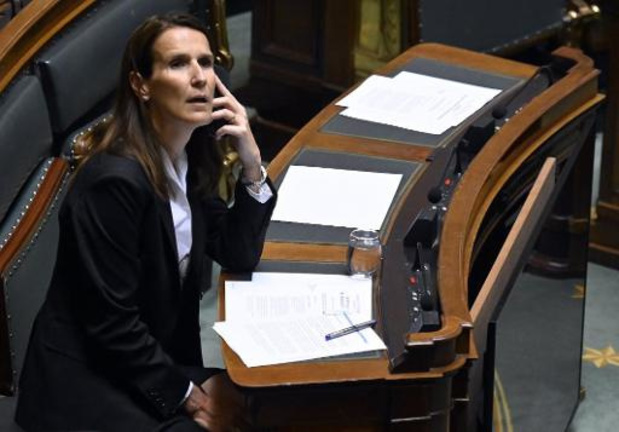"""""""Bijeenkomsten zoals die in Brussel kunnen nog altijd niet worden toegestaan"""""""