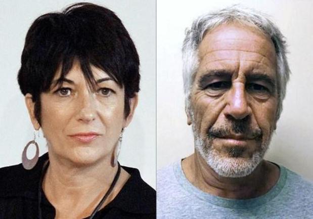 Affaire Epstein - Ghislaine Maxwell propose une caution de 5 millions de dollars pour retrouver la liberté