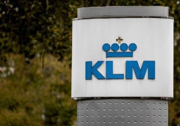 Geen gedwongen ontslag 700 cabinemedewerkers KLM
