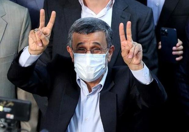 Kandidatuur van Ahmadinejad bij Iraanse presidentsverkiezingen geweigerd