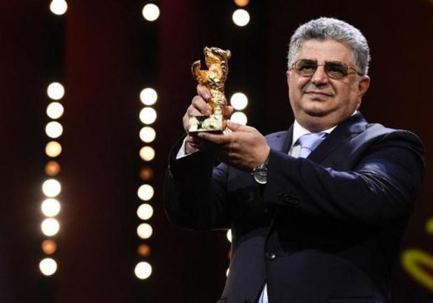 """Berlinale - Iraanse film """"There Is No Evil"""" wint Gouden Beer in Berlijn"""