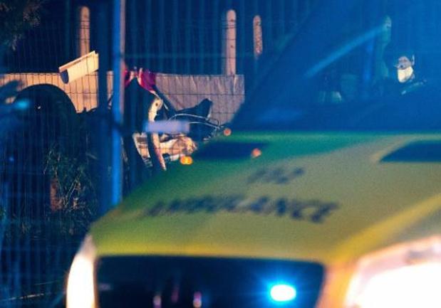 Treinverkeer tussen Brussel en Doornik weer normaal na dodelijk ongeval in Herne