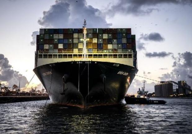 Scheepvaart verdient dankzij corona het meeste geld sinds 2008