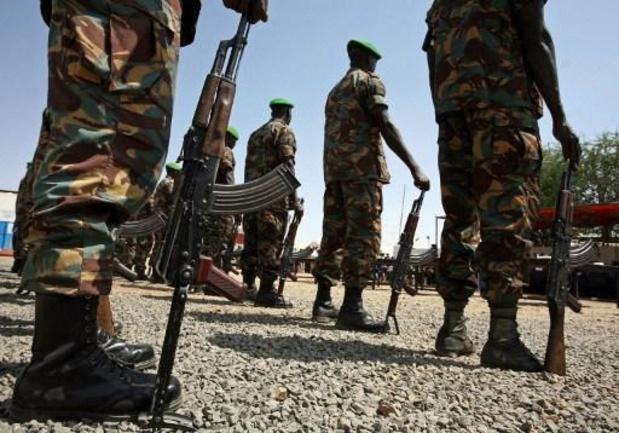 Afrikaanse Unie van plan 3.000 soldaten naar Sahel te sturen