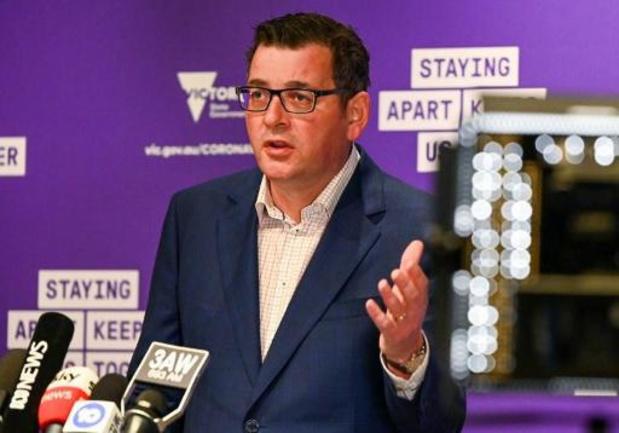 Coronavirus - Australie: Nouveau record avec 725 cas au Victoria, le Queensland ferme ses frontières