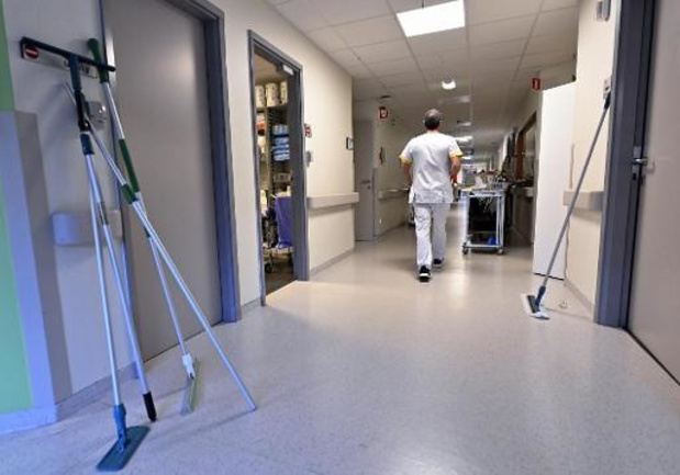 Les hospitalisations Covid se stabilisent dans les hôpitaux bruxellois