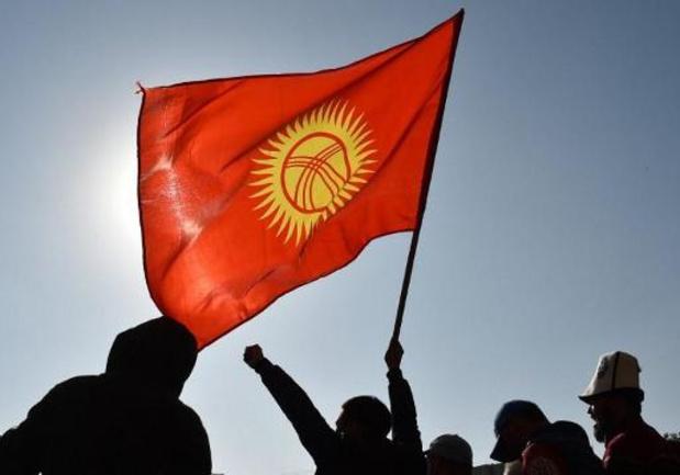 Le Kirghizistan organisera de nouvelles élections législatives en décembre