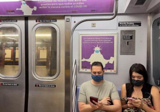 Derde dag op rij meer dan 50.000 nieuwe coronagevallen in VS