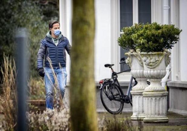 Le nombre d'infections aux Pays-Bas augmente (+19%), surtout chez les enfants