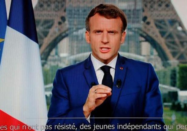 Frankrijk verplicht vaccinatie voor zorgpersoneel